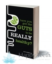 Guts to be healthy